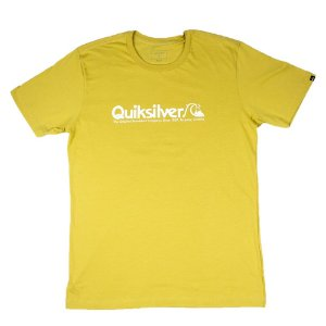 Camiseta Quiksilver Modern Legends