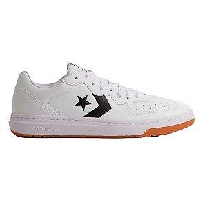 Tênis All Star Rival Branco/Preto
