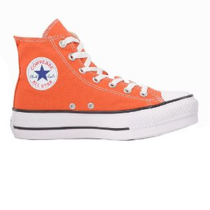 Tênis All Star Chuck Taylor Lift Hi