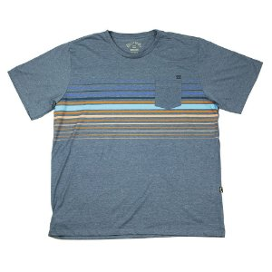 Camiseta Billabong Lowtide II