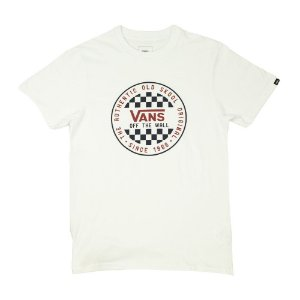 Camiseta Vans Og Checker