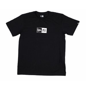 Camiseta New Era Essentials