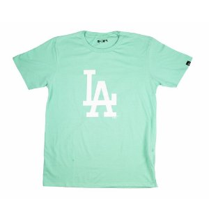 Camiseta New Era Basic Essentials