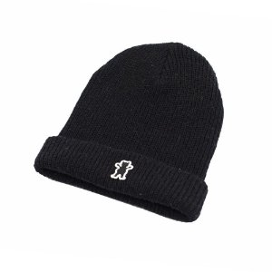 Gorro Grizzly M O.G Bear Patch Fold