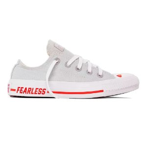 Tênis All Star Chuck Taylor OX Love Fearlessly