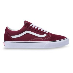 Tênis Vans Old Skool Port Royale/True White