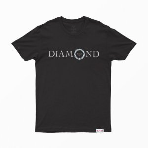 Camiseta Diamond Pendant