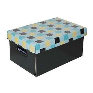 G4P - Caixa de Papelão  Organizadora Pequena