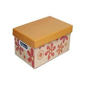 G13P - Caixa de Papelão  Organizadora Pequena