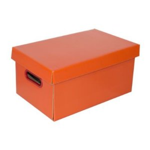 GVP - Caixa de Papelão  Organizadora Pequena