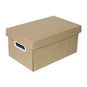 GKP - Caixa de Papelão  Organizadora Pequena