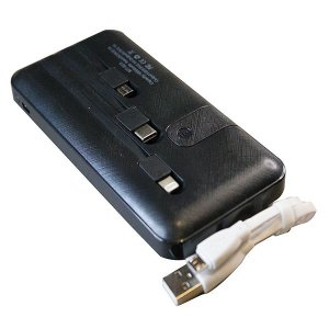 MT-TR- 923 - CARREGADOR POWER BANK 10000MAH