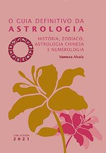 Guia Astrológico e Agenda 2021