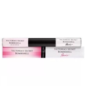 810a98e276 Mini Perfume Roll-on Duo Bombshell Paris Victoria Secret