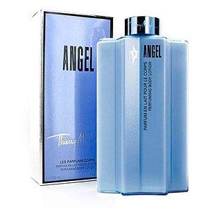 be1a454710 Thierry Mugler Angel Feminino - Loção Hidratante Corporal 200ml