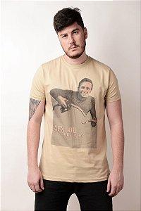 Camiseta Ryan Creme