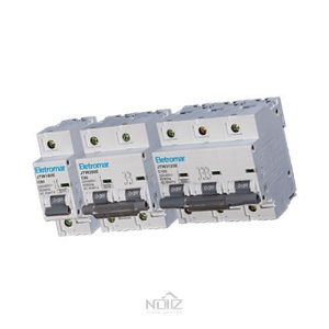 Disjuntor Eletromar JE1x16A