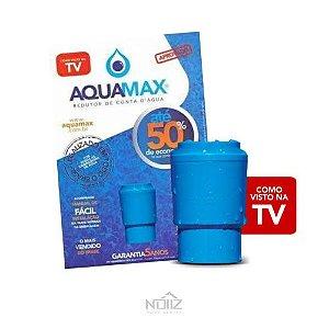 Bloqueador De Ar Aquamax Redutor De Conta De Água Até 50%