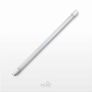Lâmpada LED Tubular Luz Branca 18W T8 1,2M Bivolt