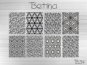 Betina B34