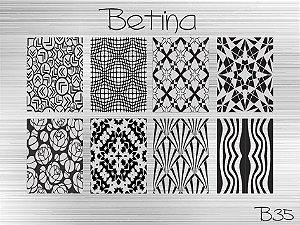 Betina B35