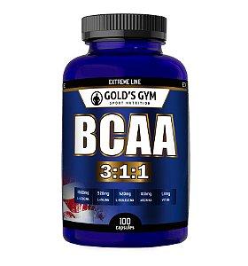 BCAA COM VITAMINA B6 E ARGININA