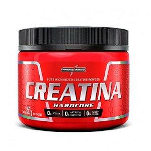 CREATINA EM PÓ - 150G -  ITEGRAL
