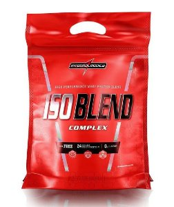 INTEGRAL - ISO BLEND COMPLEX - REFIL - 2LBS