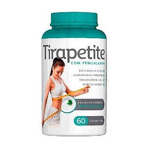 Tirapetite Nutrilibrium 60 cápsulas Inibidor do apetite