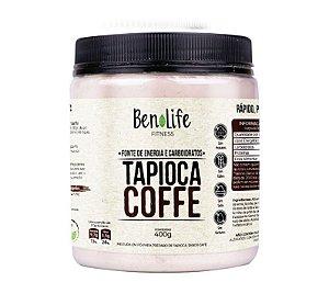 TAPIOCA COFFE GOURMET - 400G