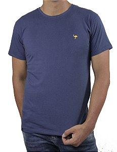 Camiseta Cerrado Brasil Classic Dark Blue