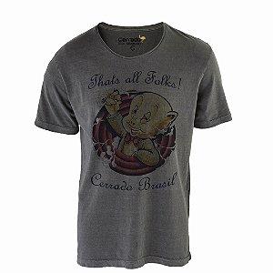 Camiseta Relax Cerrado Brasil -  That's All