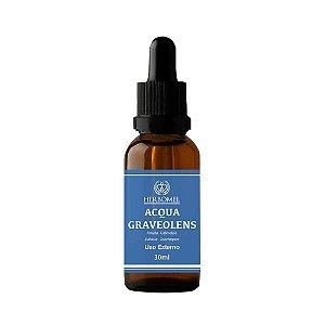 Colírio Acqua Graveolens 30ml - HerboMel Natural