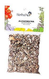 Alcachofra - Ervas in Natura