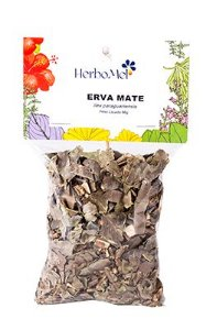 Erva-mate - Ervas in Natura