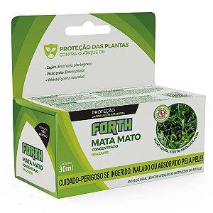 Forth Mata Mato Herbicida Concentrado 30ML