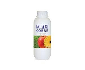 Forth Cobre Concentrado 1 litro
