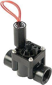 Valvula Solenoide Eletrica PGV 101GB Hunter 1 Polegada Com Controle de Fluxo