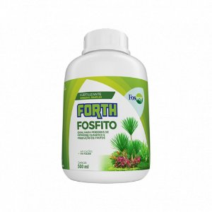 Adubo Fertilizante Forth Fosway 500ML Rende 200 Litros