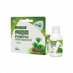 Adubo Fertilizante Forth Fosway 60 ML rende 20 Litros
