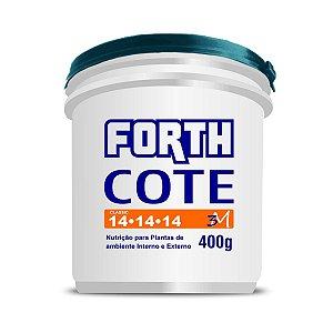 Forth Cote Classic 3 Meses  (14+14+14) Nat. Granulado 400G