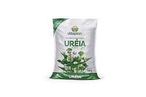 Fertilizante Ureia Saco 1 KG