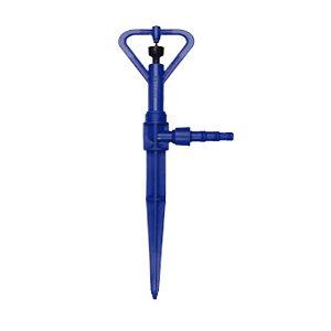 Aspersor Agrojet P4 Com Adaptador Para Mangueiras de 1/2 ou 3/4