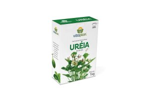 Fertilizante Ureia Caixa 1 KG 45-00-00 Nutriplan