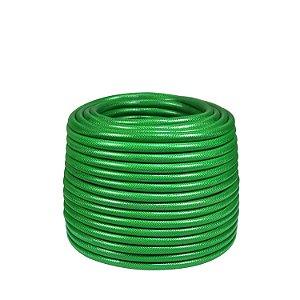 Mangueira Para Jardim TOPFLEX PVC Verde 1/2 - 20 metros