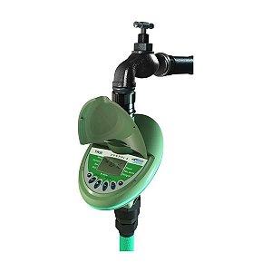 Temporizador Digital para Irrigacao Jardim Amanco TW30