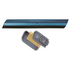 Tubo Gotejador Drip-Tech Drip Plan 8 Mil 1.6 L/H 20cm X 1000 M