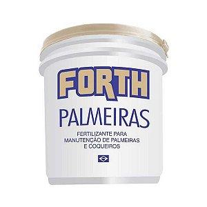 Fertilizante Forth Palmeiras 400g