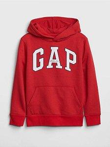 Moletom Com Capuz - Gap