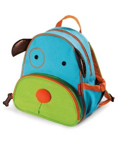 MOCHILA INFANTIL DARBY DOG - ZOO COLLECTION